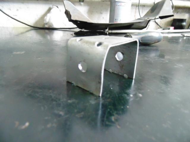 Установка радиатора охлаждения вариатора на аутлендер хл
